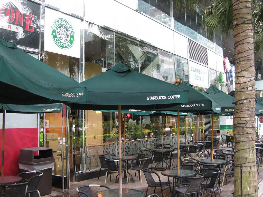 Starbucks Near  Shoreline Village Dr Long Beach Ca