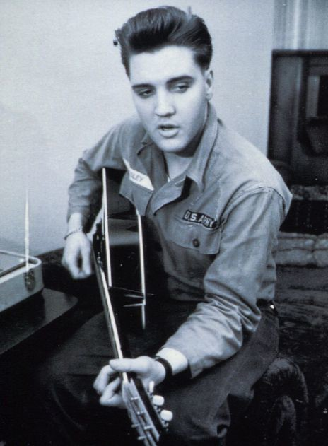 Elvis Presley Elvis The Platinum Collection Volume Three