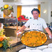 Buffet y Restaurante Magic Villa Luz