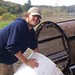 Charlie Rowland of High Mowing Seeds