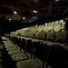 Ballroom as theatre