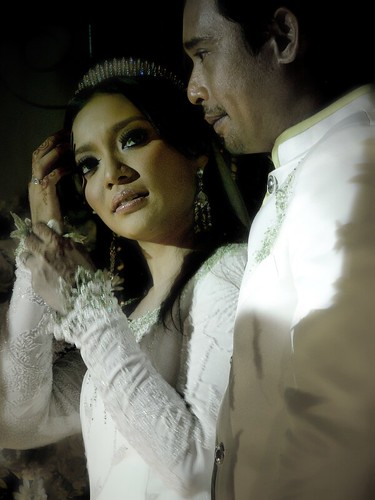 Malaysian hijab blog: Malaysian celebrity wedding ...