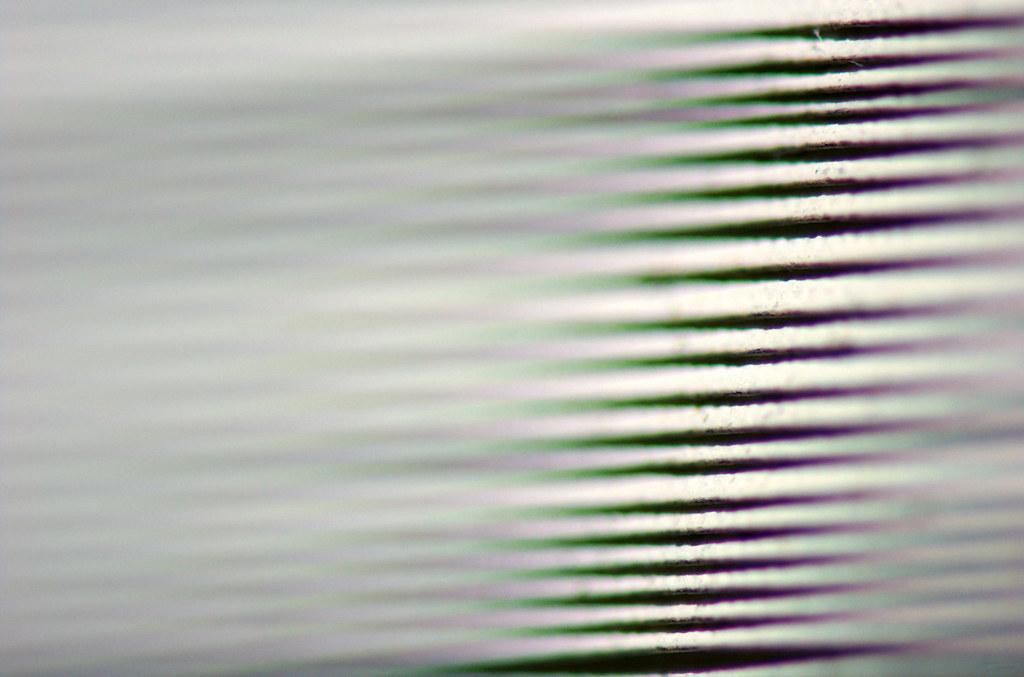 how to fix chromatic aberration