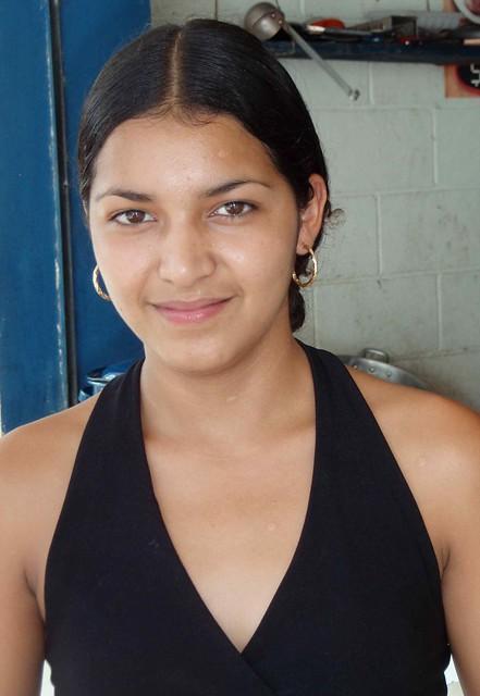 Salvadorian women foto 92