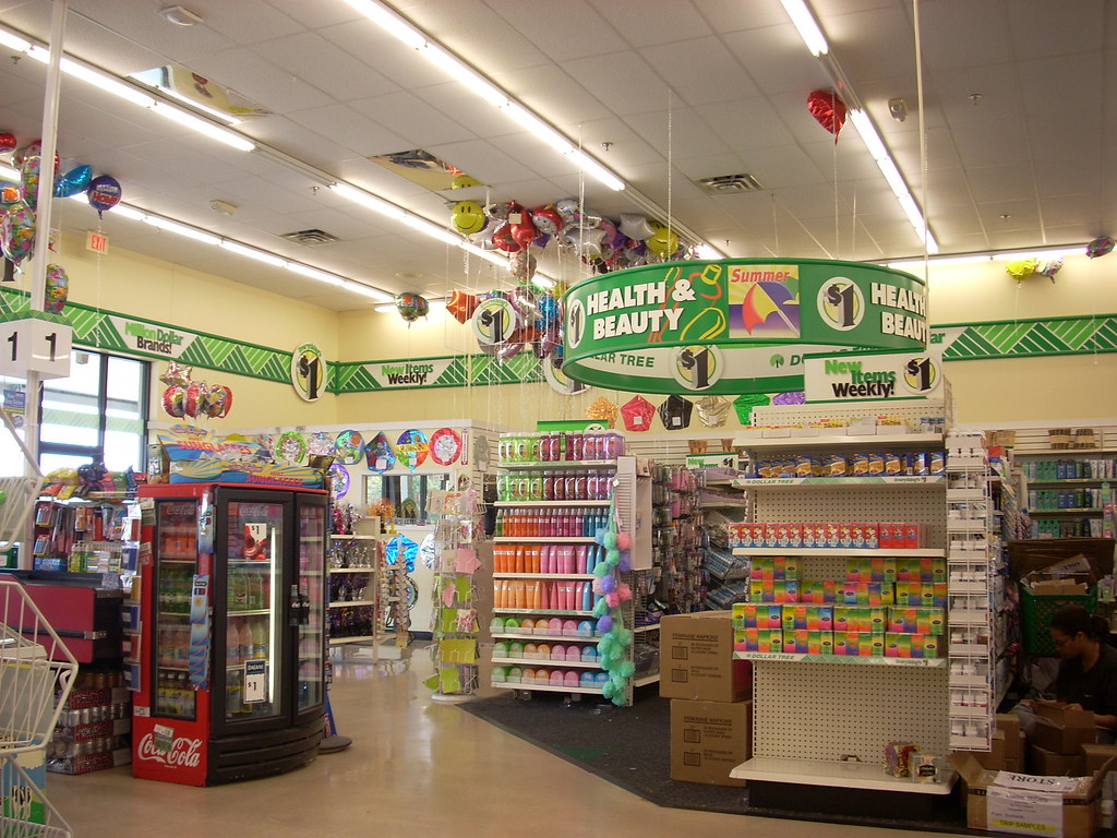 Dollar tree interior dollar tree 1969 25 000 square - Interiors by design family dollar ...