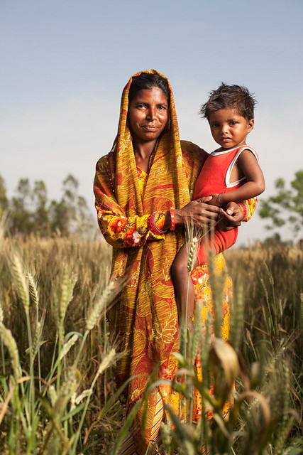 Jasonwallisphotography Indian Mom And Child By Jasonwallisphotography