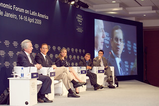 World Economic Forum on Latin America 2009 | by World Economic Forum