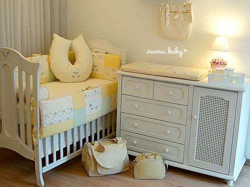 Quarto De Bebe Laranja Com Amarelo ~ Quarto de beb? amarelo  Flickr  Photo Sharing!