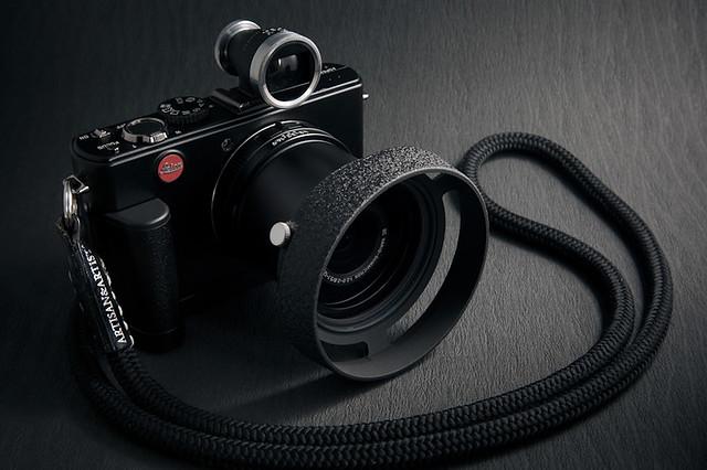 Leica d lux 4 by tetsu sawamura