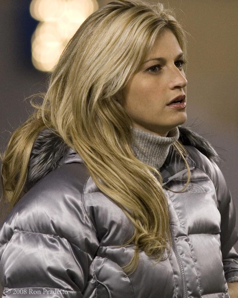 7178 Espn Sideline Reporter Erin Andrews 08 November