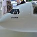 Airbus A350 XWB Mini Cabin Mockup