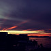 Sunset at Semporna