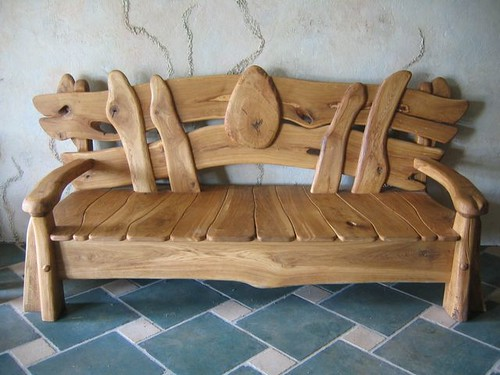 Wood Beds (4) | by Nature form furniture