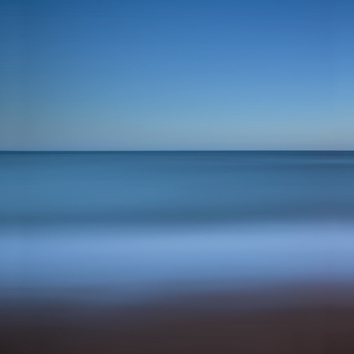 west bay abstract | by antonyspencer