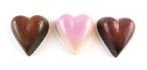 Sucre: Truffle Hearts | by princess_of_llyr