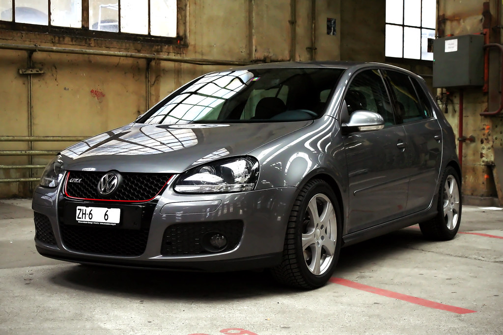 vw golf v tfsi gti today was the first occasion to do a li flickr. Black Bedroom Furniture Sets. Home Design Ideas