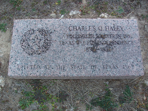 Charles Q. Haley | by ednurseathkh