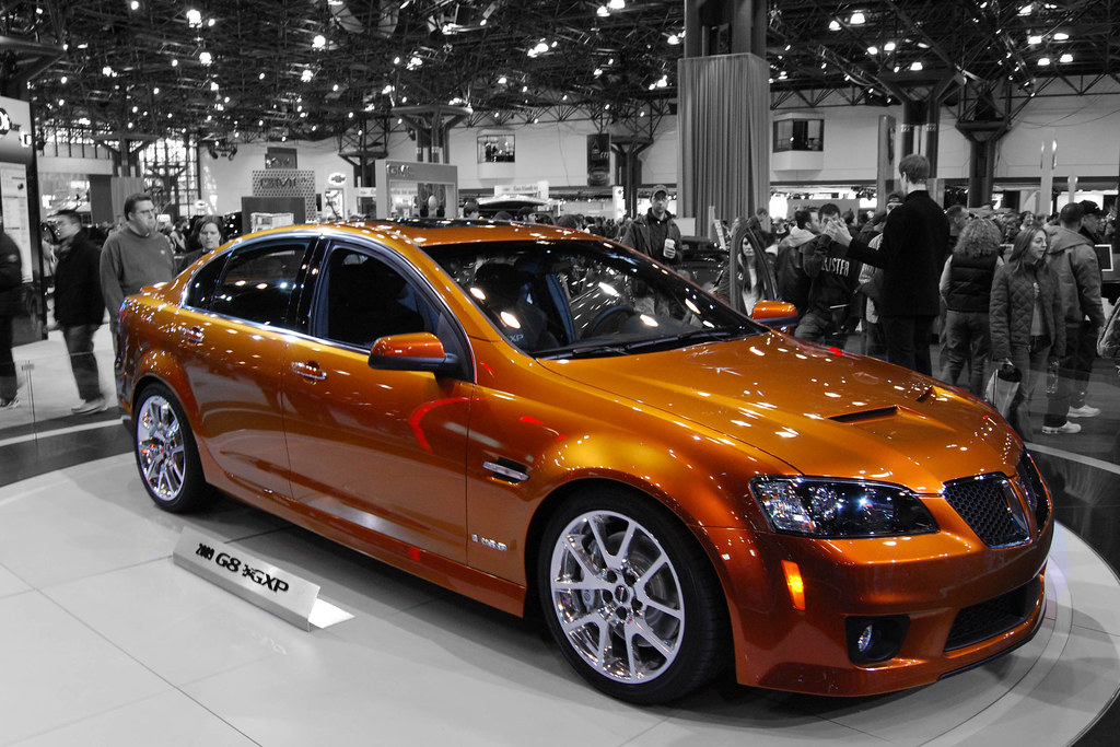 debut of the pontiac g8 gxp the pontiac g8 is a rear. Black Bedroom Furniture Sets. Home Design Ideas