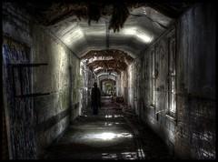 Hell's Corridors
