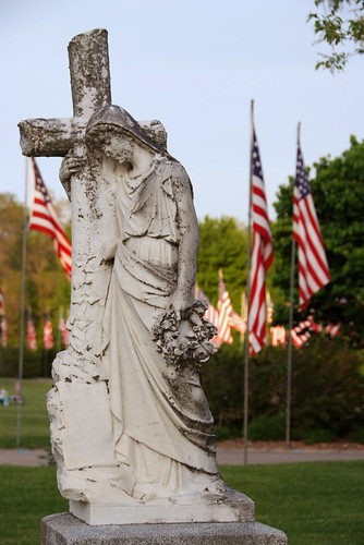 Memorial Day 2009 | by cwwycoff1