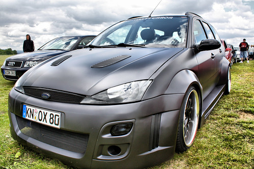 ford focus turnier bodykit flickr photo sharing. Black Bedroom Furniture Sets. Home Design Ideas