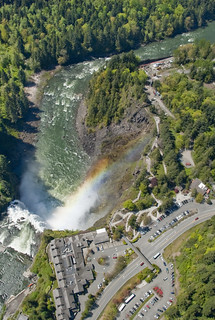 Snoqualmie Falls | by Puget Sound Energy