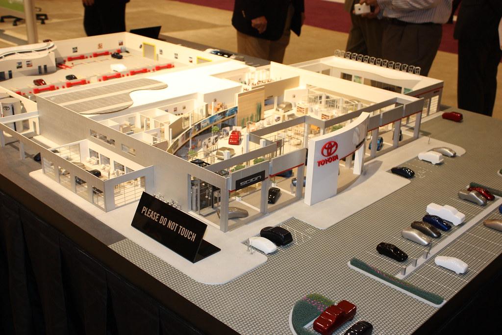 Used Car Dealership >> Toyota Dealership Layout | easyautosales used cars | Flickr