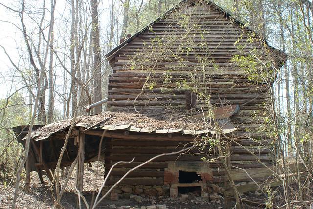 Old Tobacco Barn Flickr Photo Sharing