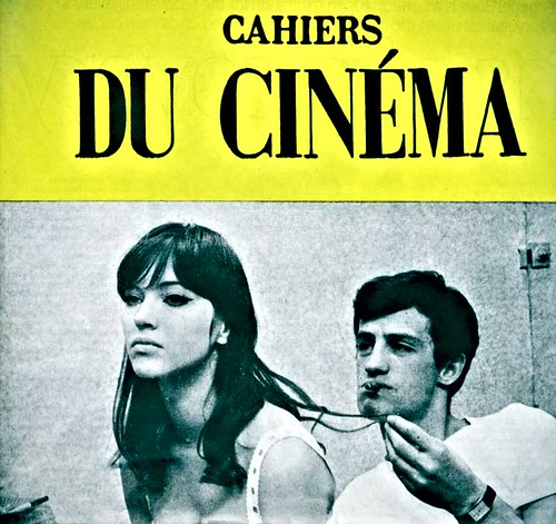Cahiers du Cinema | by Christopher Preece