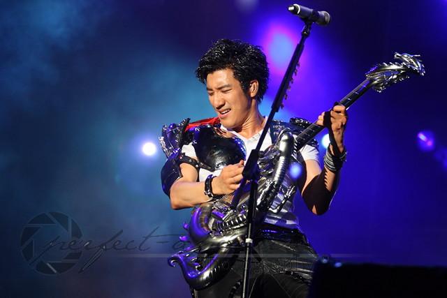 Wang Leehom Music-Man 2009 C | khai_shaun | Flickr