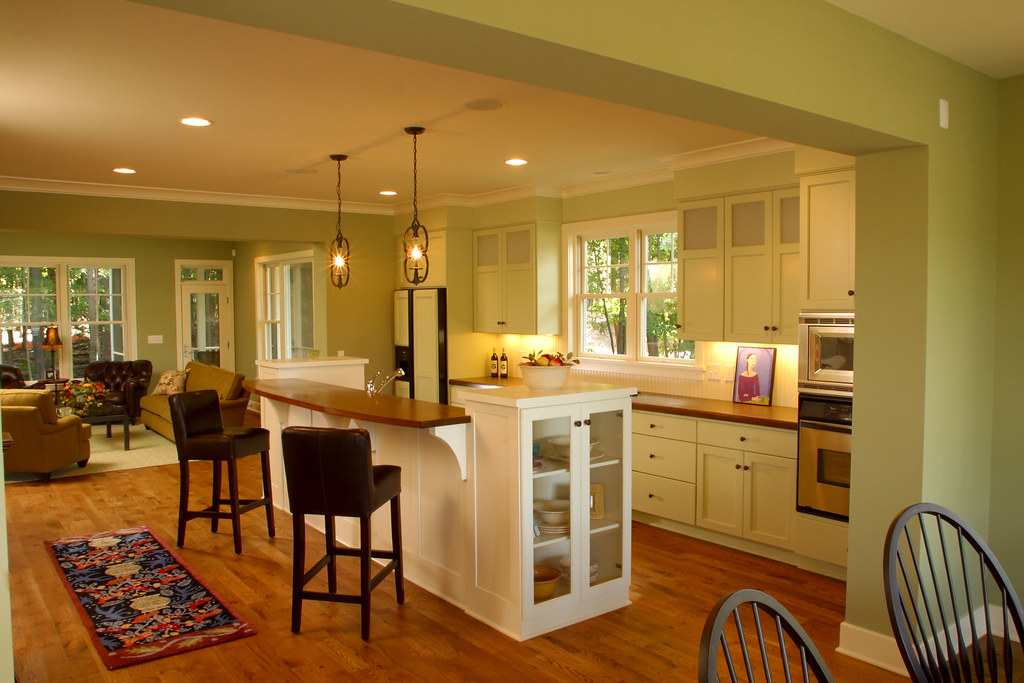 kitchen | House Designed by Ron Brenner of ron brenner ...