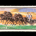 Magyar Posta - 5 Horse Coach