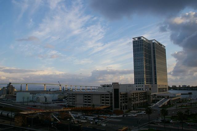 Hilton San Diego Bayfront Hotel Flickr Photo Sharing