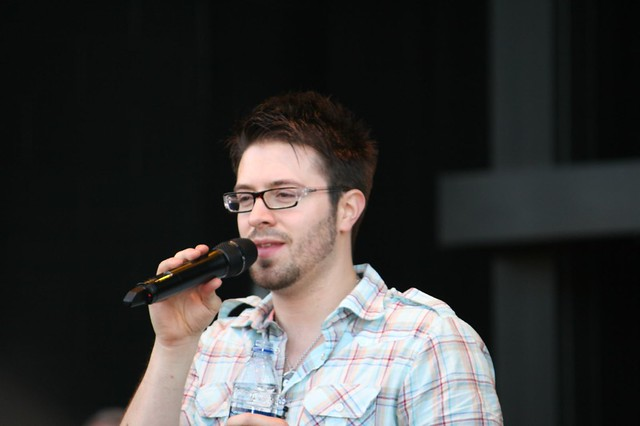 Danny Gokey Group Day 79