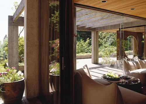 The Helmut Eppich House By Arthur Erickson See Post