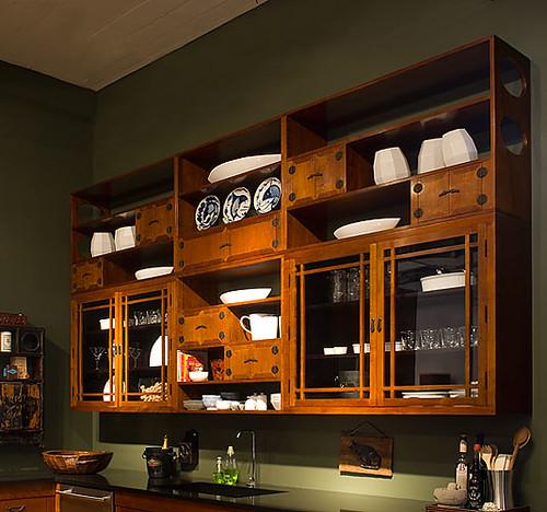 Greentea Design - Custom Kitchens, Tansu & More