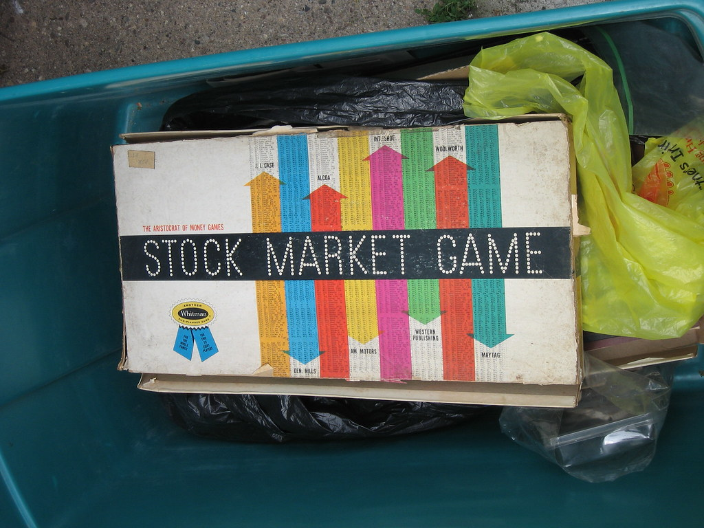 Best Stock Market Game in 2019 and Free Stock Games