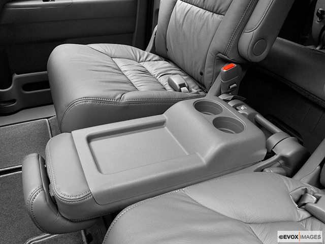 2010 honda odyssey ex l 143 2nd row plusone seat with sto flickr. Black Bedroom Furniture Sets. Home Design Ideas