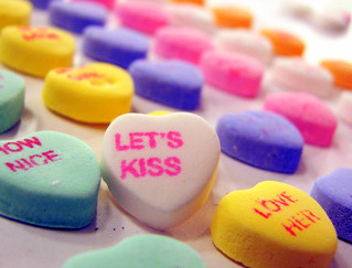 Candy Hearts: Let's Kiss | by SeeMidTN.com (aka Brent)