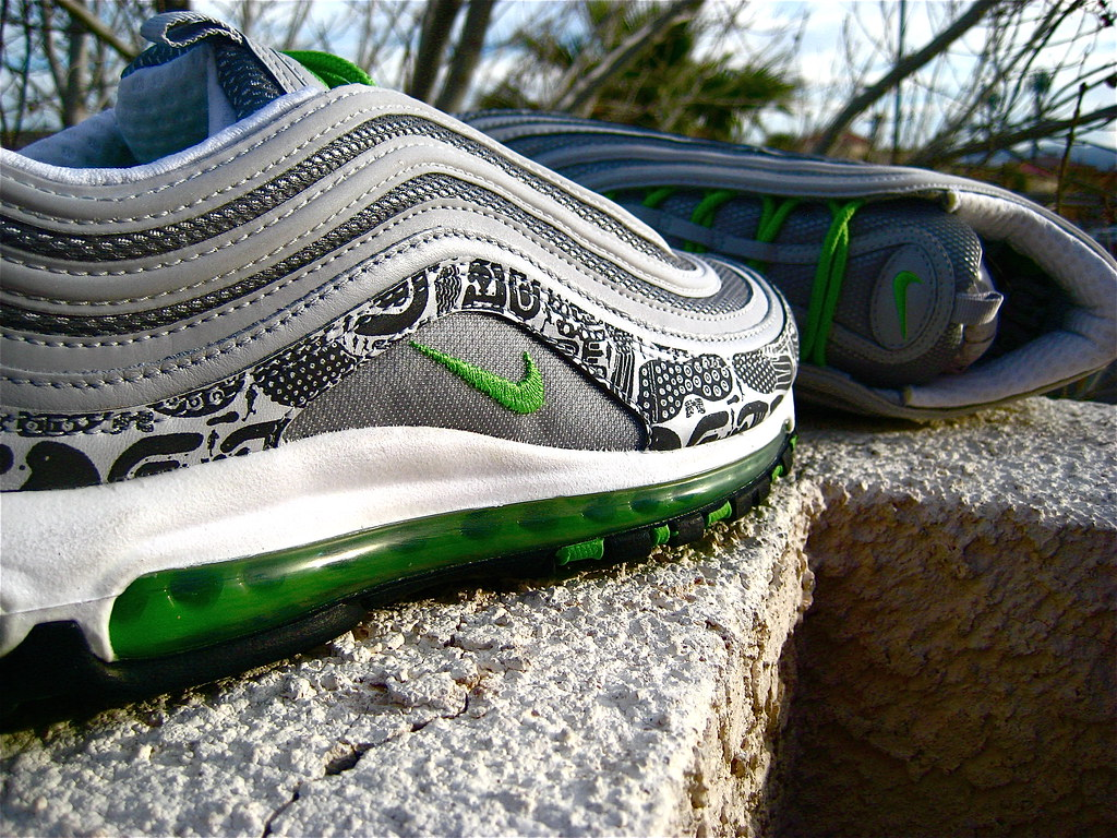 Air Max 97 Rejuvenation