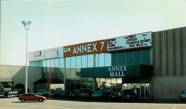 Cinema Of Tulsa 35