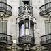 Casa Calvet balconies