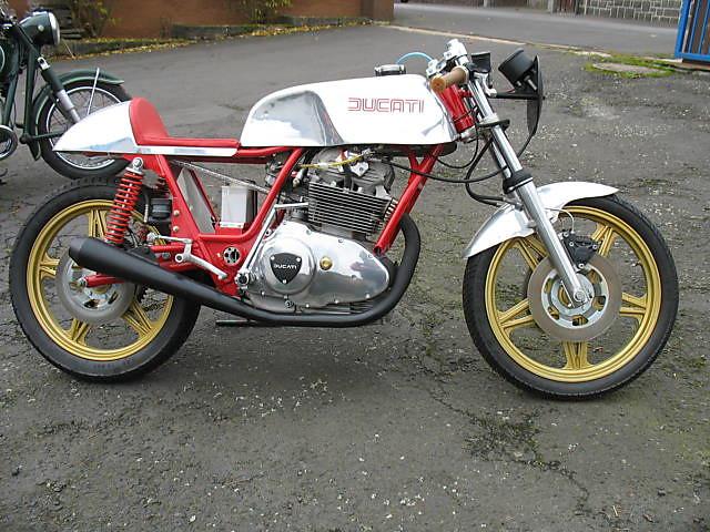 Ducati  Gtl For Sale