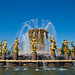 """Fountain """"Friendship of Nations"""""""