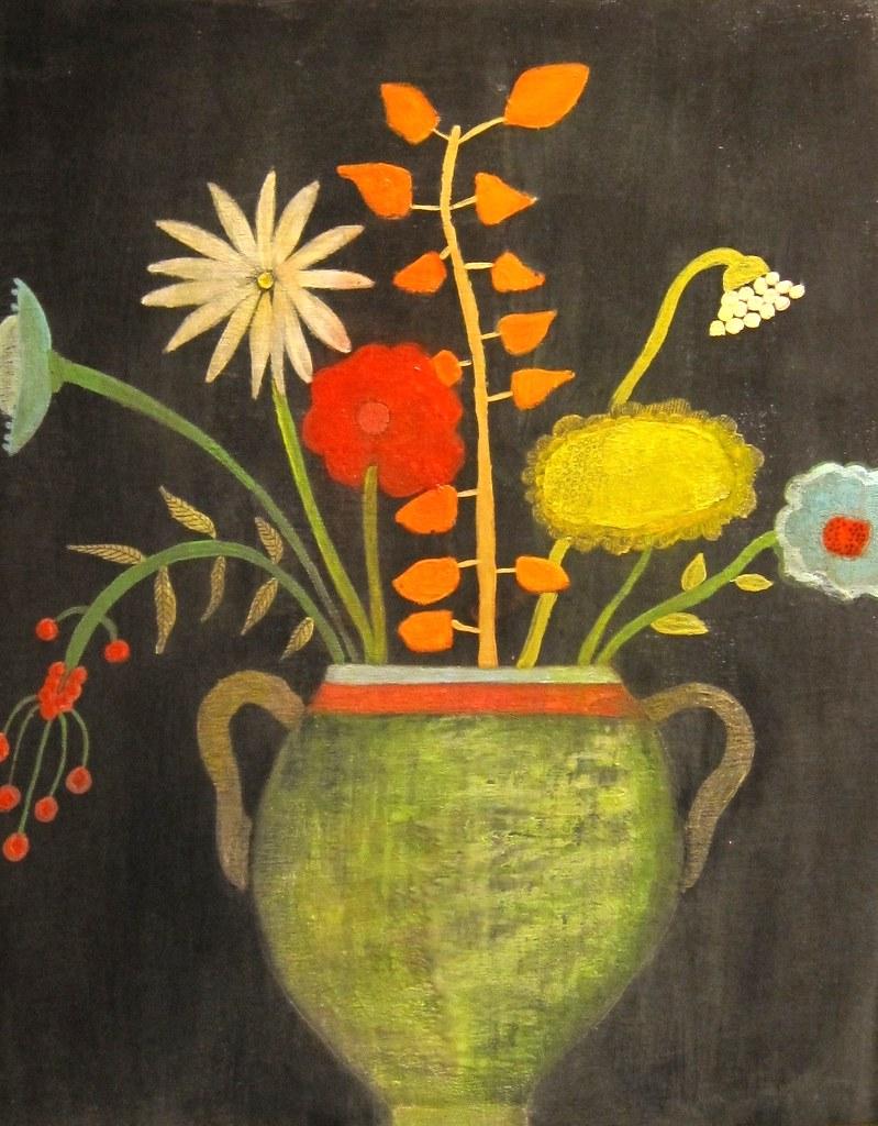 Folk Art Acrylic Paint Lead White