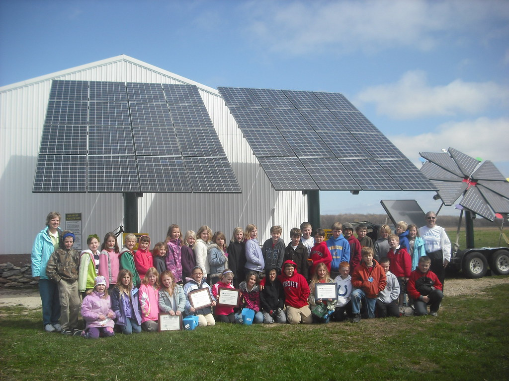 Wisconsin Are Solar Panels Exempt From Personal Property Tax