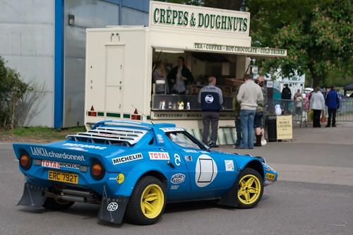 Lancia Stratos Kit Car For Sale >> Lancia Stratos Replica For Sale Usa   Autos Post