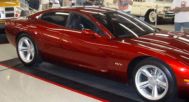 1999 Dodge Charger Rt Concept This Beautiful Dodge Charger Flickr
