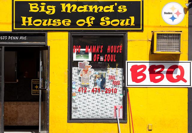 Mama S Soul Food Gordon Ramsay