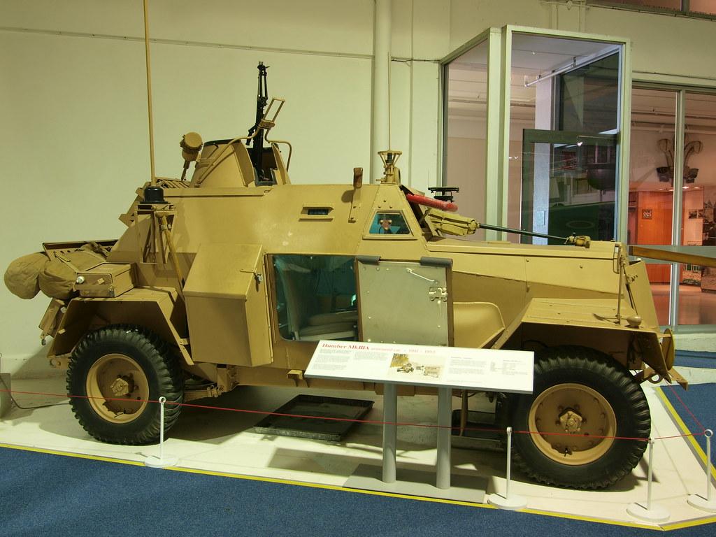humber mk iiia armoured car e3291292 megashorts flickr. Black Bedroom Furniture Sets. Home Design Ideas